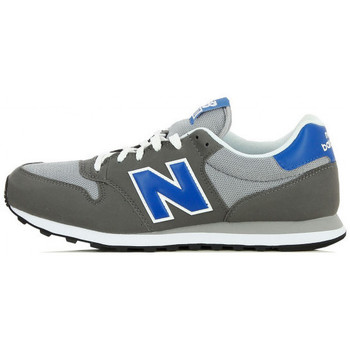 Chaussures Homme Baskets basses New Balance KL574 - Ref. GM500SMG Gris
