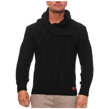 Pulls Beststyle Pull homme chic noir