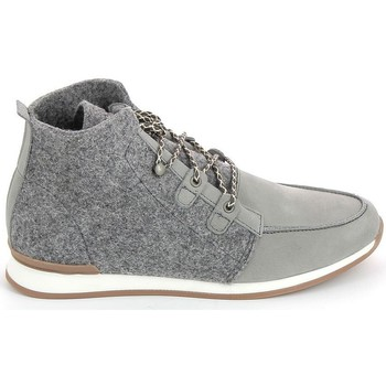 Chaussures Femme Bottines TBS Georgia Gris Gris