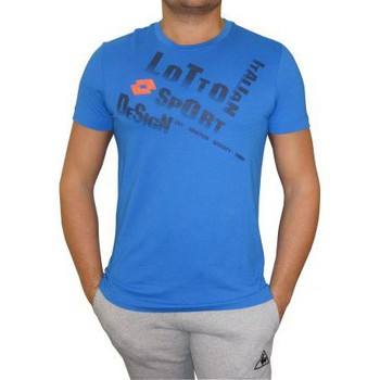 T-shirts manches courtes Lotto Tee shirt Jonah II