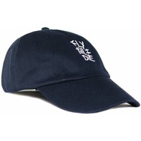 Casquettes Hype Fly Navy