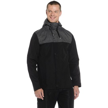 Vêtements Homme Blousons adidas Originals Ufb All Weather Jacket Noir