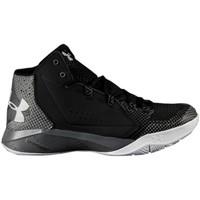 Chaussures Homme Basketball Under Armour Torch Fade Noir
