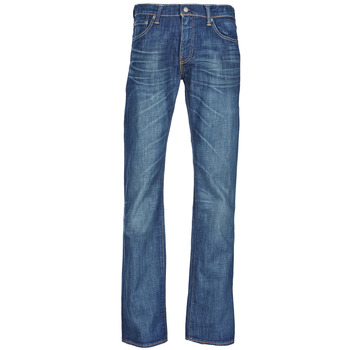 Vêtements Femme Jeans bootcut Levi's 527™ SLIM BOOT CUT Explorer