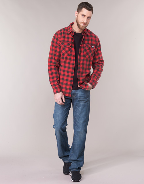 Explorer 527™ Slim Bootcut Boot Jeans Homme Levi's Cut RSAqc3L54j