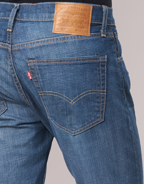 Cut Homme Levi's Jeans Slim Explorer 527™ Boot Bootcut UzqMSVpG