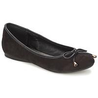 Chaussures Femme Ballerines / babies Moony Mood LIESA Noir