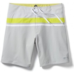 Vêtements Homme Shorts / Bermudas Oakley Boardshort  Pilot 19 - Grey Gris
