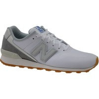 Chaussures Femme Baskets basses New Balance WR996WA Grey