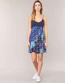 Vêtements Femme Robes courtes Smash CAESIA Bleu