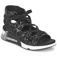 Chaussures Femme Sandales et Nu-pieds Ash LIV Noir