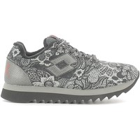 Baskets basses Lotto S5827 Chaussures lacets Femmes