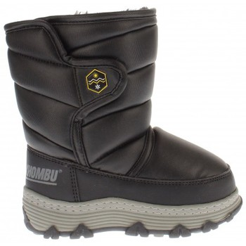 Bottes de neige Khombu Magic-ky/black
