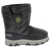 Bottes de neige Khombu Magic-kt/black
