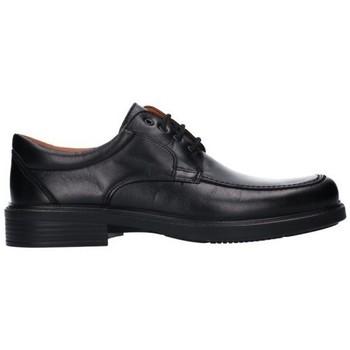 Chaussures Homme Derbies Luisetti 0103 Hombre Negro noir