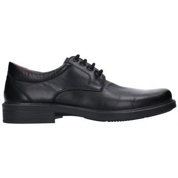 Chaussures Homme Derbies Luisetti 0101 Hombre Negro noir