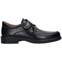 Chaussures Homme Mocassins Luisetti 0108 Hombre Negro noir
