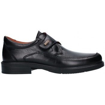 Chaussures Homme Mocassins Luisetti 0108 - Negro noir