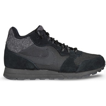 Chaussures Homme Baskets mode Nike Sports noir