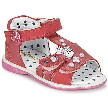 Sandales enfant Catimini PUCE