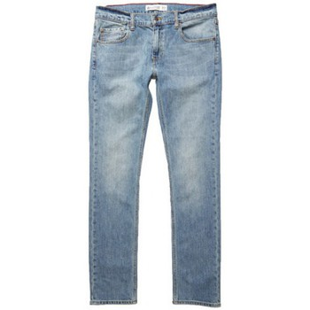 Vêtements Garçon Jeans droit Element Pantalon  Boom Pt Boy - Sb Light Used Bleu