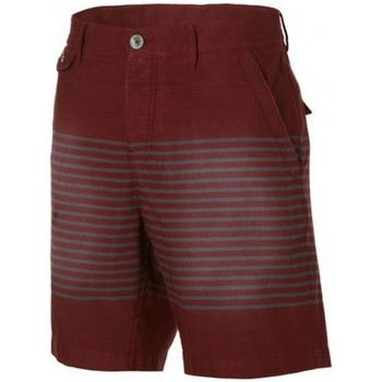 Shorts / Bermudas O'neill Short  Lm Sailor Johnny - Red Aop