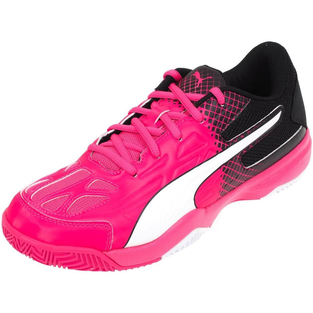 Chaussures-de-sport Puma Evospeed indoor 5.5 l Fuschia