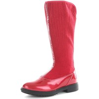 Chaussures Enfant Boots Lelli Kelly 3656  Fille Red Red