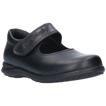Chaussures Fille Ballerines / babies Pablosky 319610 noir