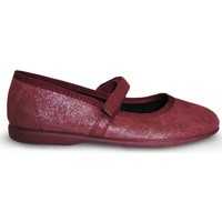 Chaussures Fille Ballerines / babies V-n MERCEDITAS/MANOLETINA NIÑA - rouge