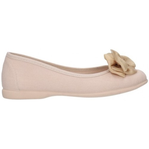 Chaussures Fille Ballerines / babies V-n 94001 Autres