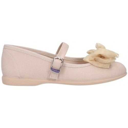 Chaussures Fille Ballerines / babies V-n 94201 Autres