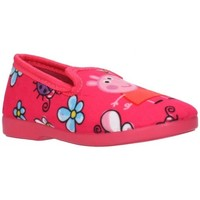 Chaussures Fille Chaussons Norteñas 7-650-67 violet