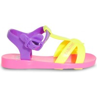 Chaussures Fille Tongs Pablosky Flip Flop Piscine jaune