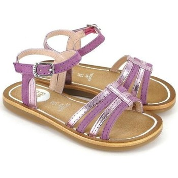 Chaussures Fille Sandales et Nu-pieds Gioseppo ADAMINA violet