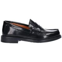 Chaussures Garçon Mocassins Yowas 60             florentic Niño Negro noir