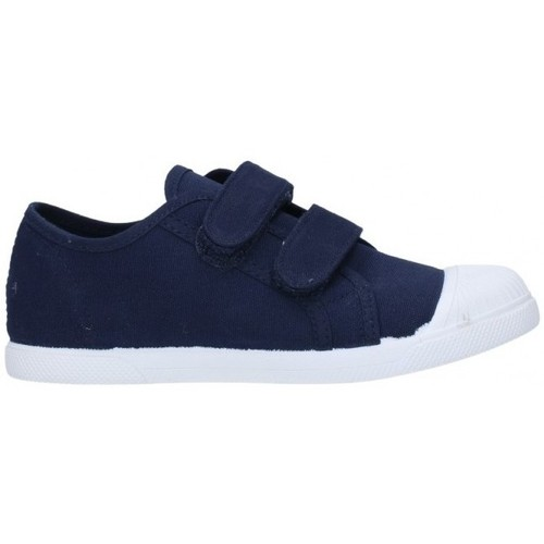 Chaussures Garçon Baskets mode Batilas 86601 bleu