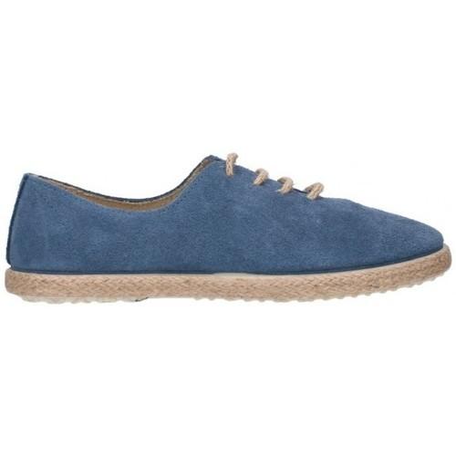 Chaussures Garçon Baskets basses Batilas 45030 - Azul marino bleu