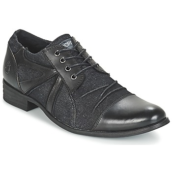 Chaussures Homme Derbies Kdopa BARNABE Noir