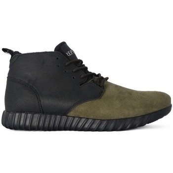 Replay Homme Military Black
