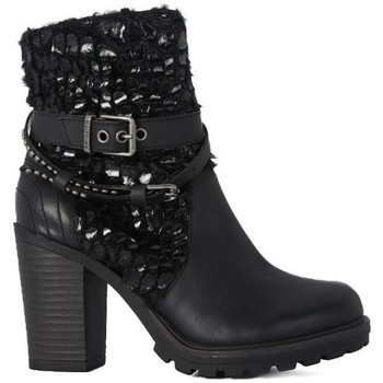 Bottines / Boots Replay TRONCHETTO DONNA    111,4 350x350
