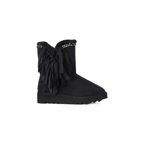 Bottines / Boots Replay SCARPA BLACK     77,9 350x350