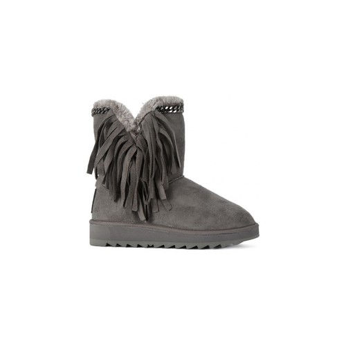 Bottines / Boots Replay SCARPA GREY     77,9 350x350