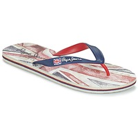Chaussures Homme Tongs Pepe jeans HAWI JAYSON Marine