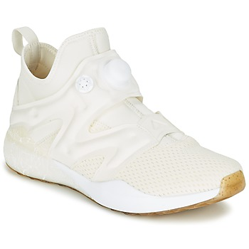 Chaussures Femme Fitness / Training Reebok Sport THE PUMP IZARRE Blanc