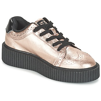 TUK Marque Casbah Creepers