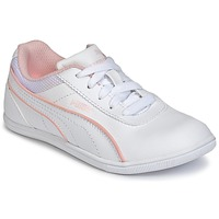 Baskets basses Puma JR MYNDY 2 SL.WHT