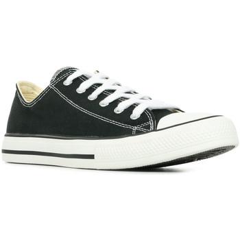 Chaussures Femme Baskets basses Victoria Zapatilla Basket noir