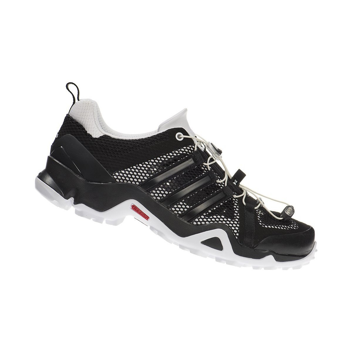 adidas Originals Terrex Swift R Blanc-Noir
