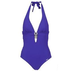 Vêtements Femme Maillots de bain 1 pièce Banana Moon SPRING Bleu